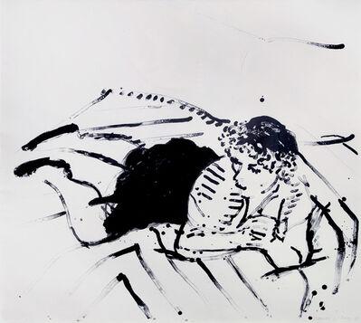 David Hockney, 'Big Celiaprint #2'