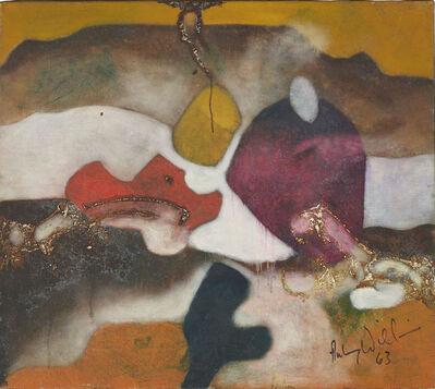 Aubrey Williams, 'Mirage', 1963