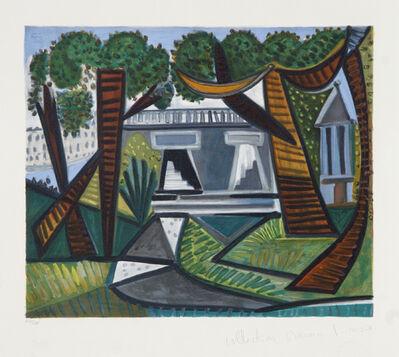 Pablo Picasso, 'Le Vert Galant, 1943', 1979-1982