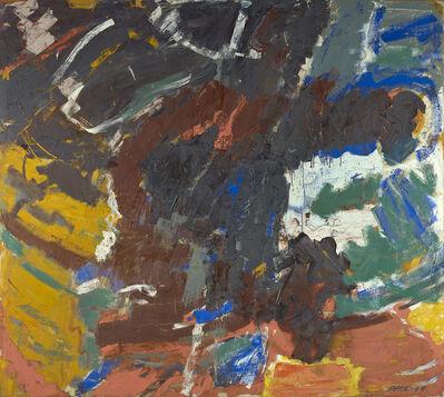Stephen Pace, 'Autumn (59-02)', 1959