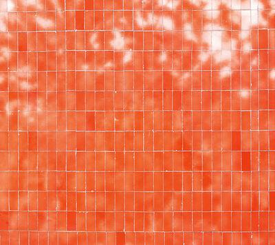 Candida Höfer, 'Red Squares', 2019