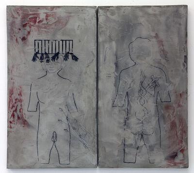 Jhafis Quintero, 'Sin título V', 2012