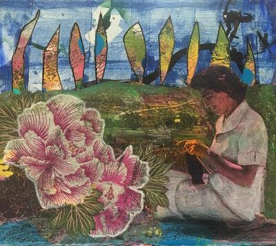 Shula Singer Arbel, 'Knitting Together A Life', 2018-2019