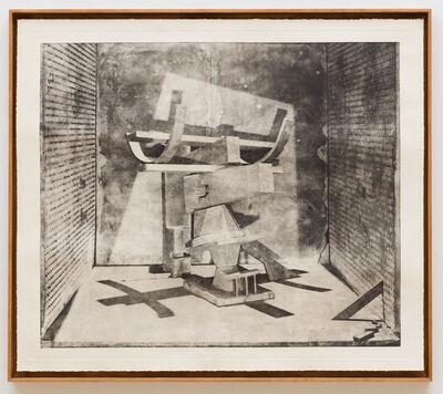 Rodrigo Valenzuela, 'Stature No. 1', 2020
