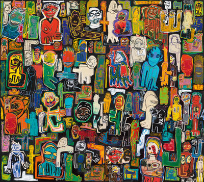Richard Prince, 'Untitled', 2017