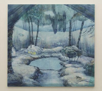 Yuka Kashihara, 'Mirror Garden', 2012-2013