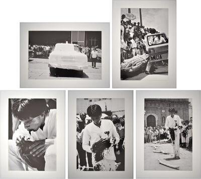Rosemberg Sandoval, 'Caquetá', 1984