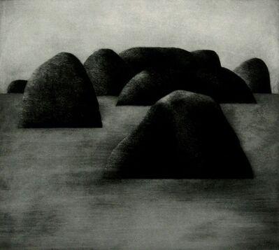 Mark Strand, 'Eight Islands', 2018