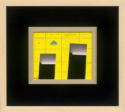 Sadamasa Motonaga, 'Untitled', 1984
