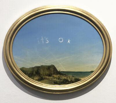 Kevin Sloan, 'It's OK', 2021
