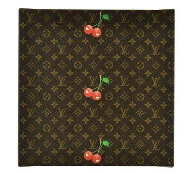 """Takashi Murakami, '""""Monogram Multicolore - Cherry""""', 2007"""