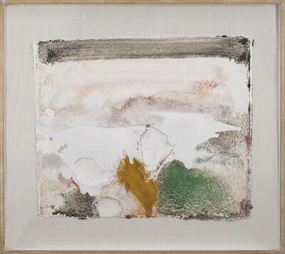 Helen Frankenthaler, 'Bay Area Tuesday III', 1982