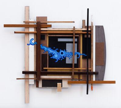 Zezão, 'Untitled', 2014