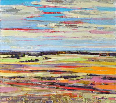 ARVYDAS KASAUSKAS, 'Landscape 4', 2019