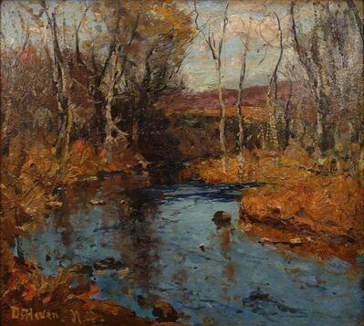 Franklin De Haven, 'November', ca. 1920