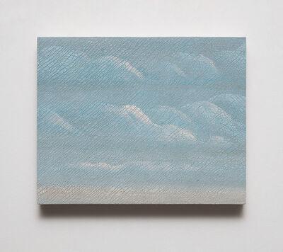 Gabriel de la Mora, '587 días VII, from the series The sense of possibility', 2019