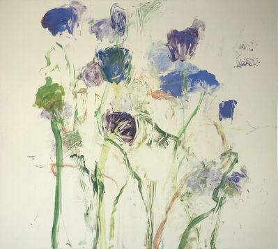 Susan Hambelton, 'Blue 5', 1998