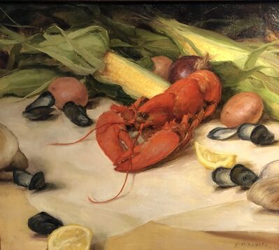 Gracie Devito, 'Lobster Boil'