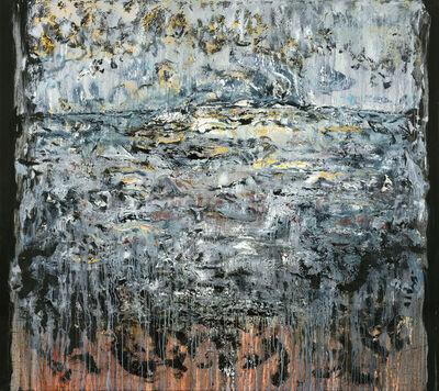 Maggi Hambling, 'Edge I', 2014