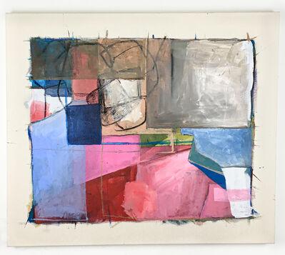Elizabeth Weber, 'Front Hall 6', 2021