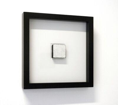 Ariel Orozco, 'Fragmento de Linea de Meta (Fragment of a Finish Line)', 2014