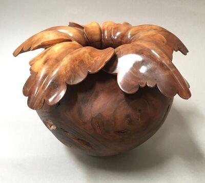 Ron Fleming, 'Untitled Vessel', ca. 1995