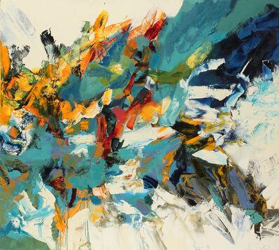 John DiPaolo, 'Drifter #4', 2015