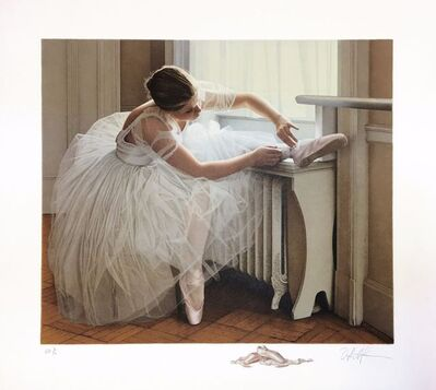 Douglas Hofmann, 'THE BALLERINA', UNKNOWN