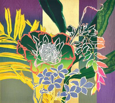 Robert Kushner, 'Nahe Nahe II', 2002