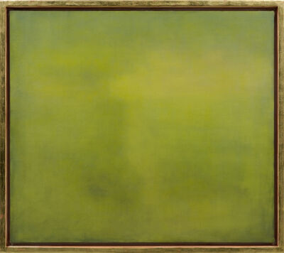 IRWIN, 'Green Monochrome – Sower', 2007