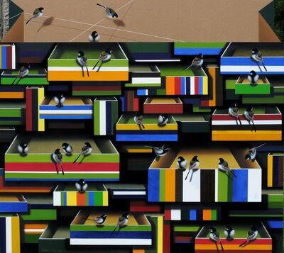 Hai Yun Jung, 'Capitalism', 2014