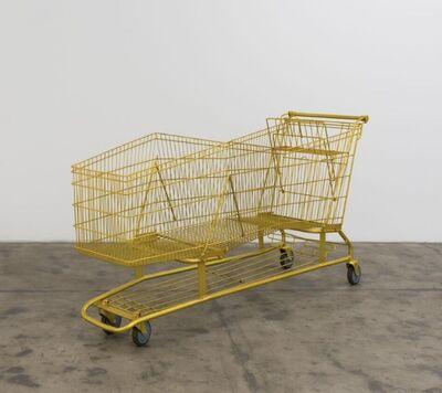 Rubén Ortiz-Torres, 'Long Shopper (Limo)', 2015