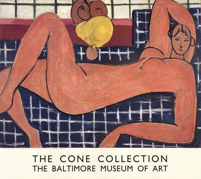 Henri Matisse, 'Henri Matisse ', 1991