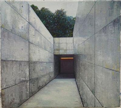 Jens Hausmann, 'Labyrinth 2', 2018