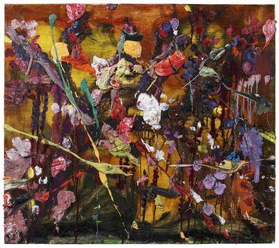 Artem Diatyan, 'Flowering Trees ', 2019