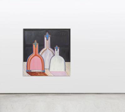 Hayoung Eum, 'CURVED VASES-Pixie Dust', 2020
