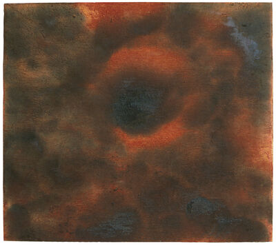 Joe Goode, 'Pollution-R3', 1995