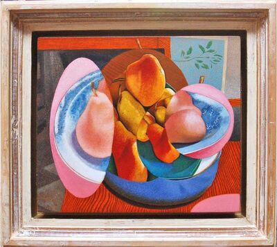 Mikel Alatza, 'Fruit Bowl #5', 2015