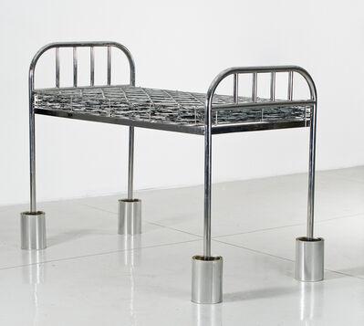 Kendell Geers, 'WaitingWantingWastingWorking', 2012