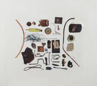 Alana Roth, 'Darling Objects', 2016