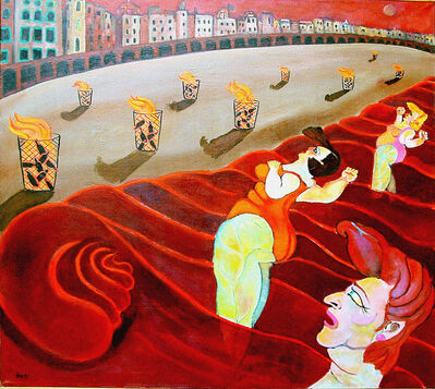 Stephen Basso, 'Love Song', 2009