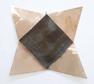 Mari Andrews, 'Four Square', 2015