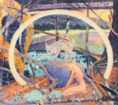 Tom Uttech, 'Algoma Landscape', 1980
