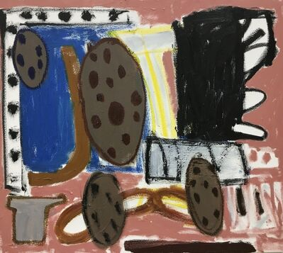 Tuukka Tammisaari, 'The Piano Has Been Tripping', 2019-2020