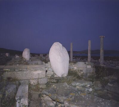 Richard Misrach, 'Graecism: Photographs of Ancient Greek and Roman Ruins', 1978-1982