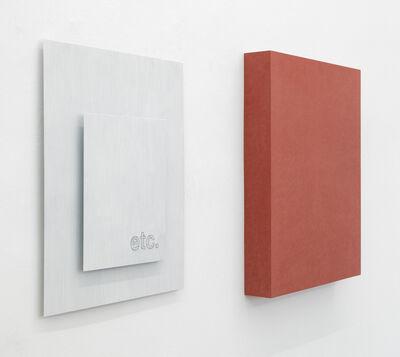 Heinrich Dunst, 'Untitled', 2016