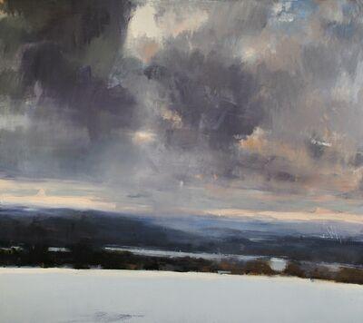 Eric Aho, 'Large Ramsay Sky', 2000-2006
