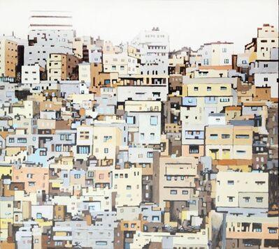 John Bowman, 'Heights 2', 2013