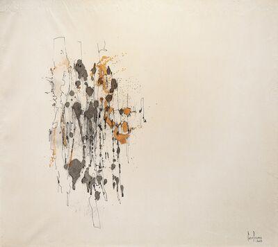 Carol Rama, 'Untitled', 1963