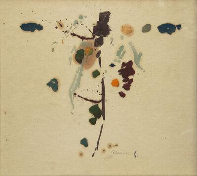 Carole Eisner, 'Helen I', 1963